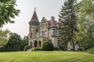 Castle La Crosse