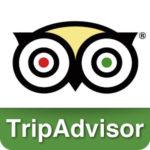 Trip Advisor Review for Castle La Crosse B&B