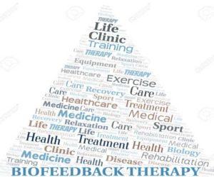Biofeedback Therapy at Castle La Crosse B&B